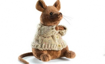 Dora mouse CF 16