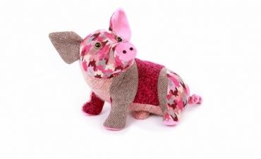 Patchwork Pig DSPCH11