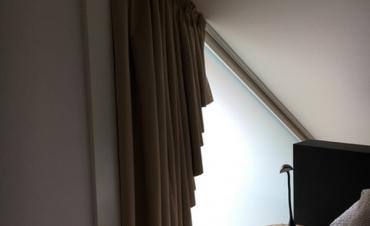 rideaux chambre