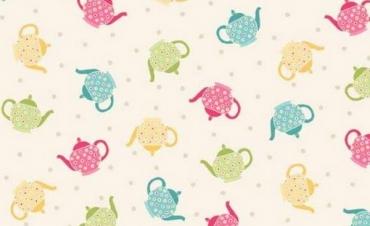 1645-Q teet party Zeit für Tee